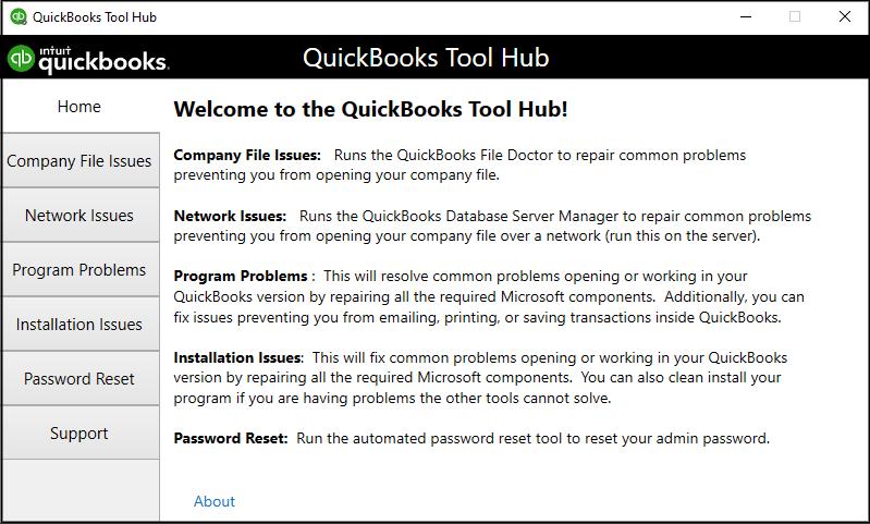Downloading The Tool Hub