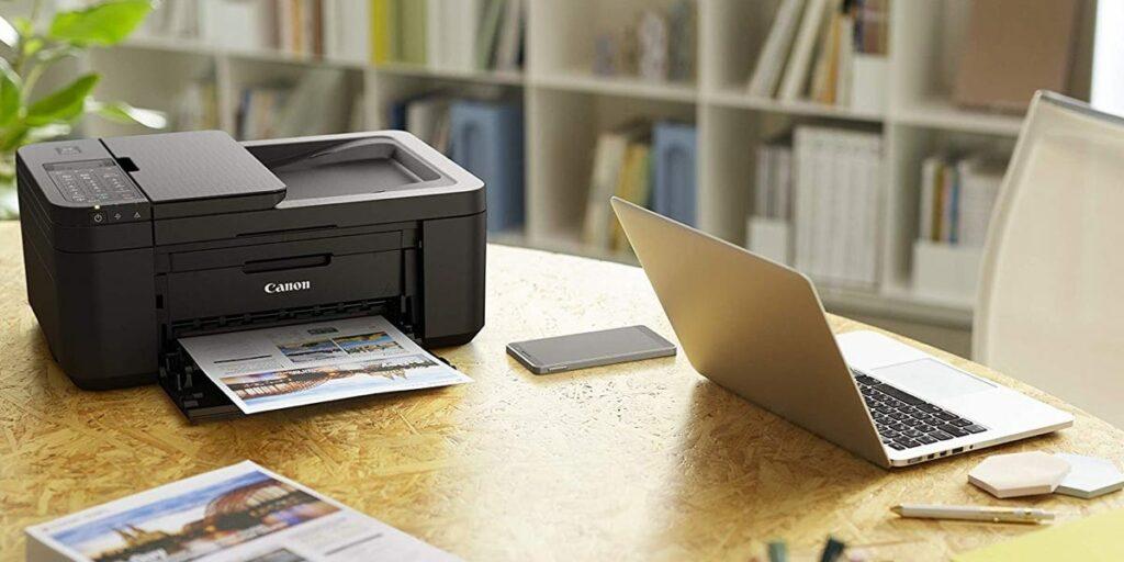 Modern printers