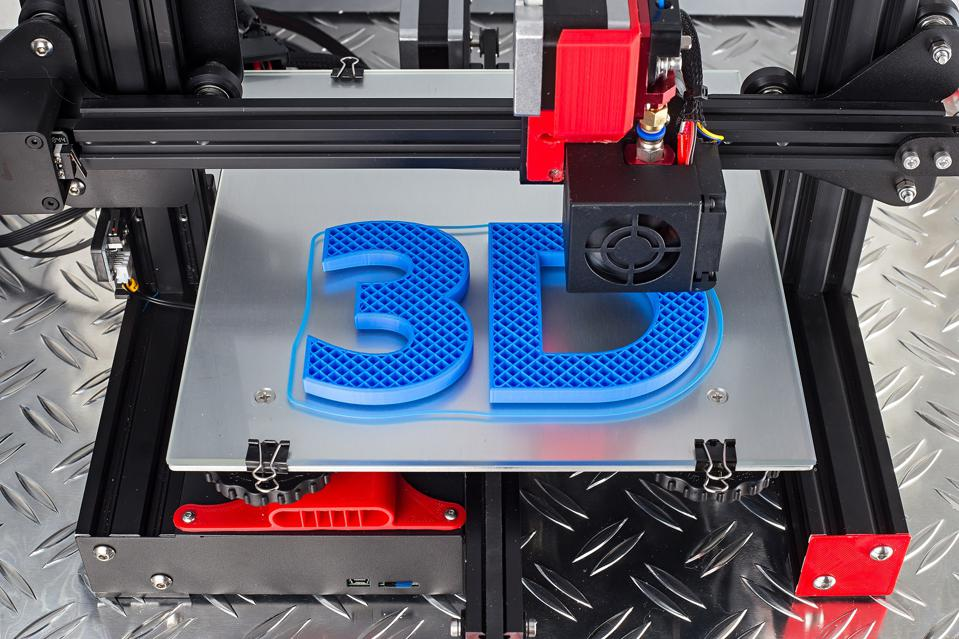 3D Printing: Everything You Need To Know (Complete Guide)