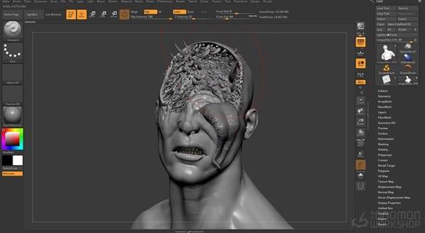 3D Modeling Software (3D printing)