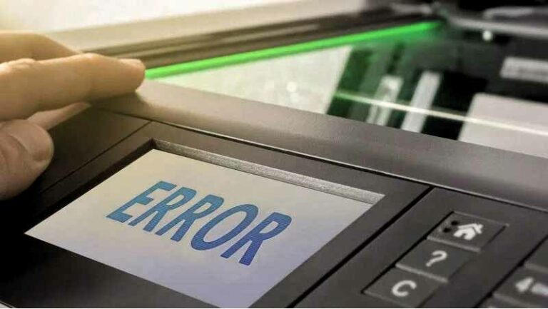 Try to Print Outside QuickBooks to Confirm If the Issue is with your Printer or Not