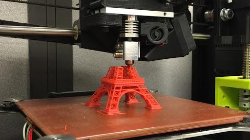 Brief Into 3D Printers