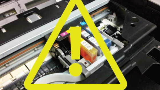 Know-How to Override Printer Ink Levels Canon